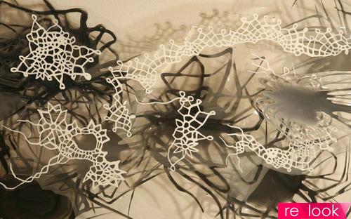 Романтичный ажур: кружевные наряды - тренд сезона