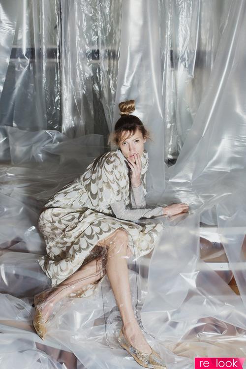 Ода женственности – новая коллекция Sol Selivanova Olga