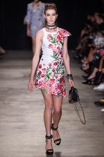 Модная асимметрия весны и лета 2017