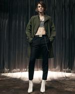 Межсезонная коллекция бренда Alexander Wang