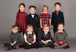 Оригинальная школьная форма 2017 года от именитых дизайнеров