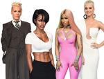 MTV Video Music Awards 2017 - лучшие и худшие наряды церемонии