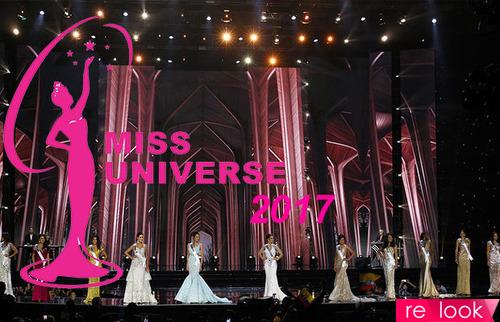 «Мисс Вселенная – 2017»: какая Вам больше нравится?