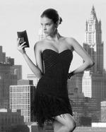 Новогодний наряд: что может быть лучше, чем платье от самой Коко Шанель