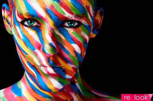 Модная психология - любимый цвет и особенности личности (часть 1)