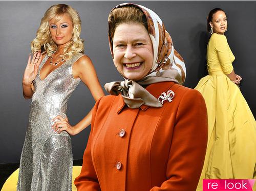 Неожиданные трендсеттеры 2017 года: Перис Хилтон, Елизавета II и не только