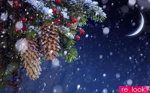 Как наполнить дом ароматами Нового года?