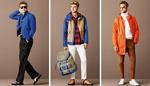 Основные тенденции мужской моды сезона весна-лето 2017