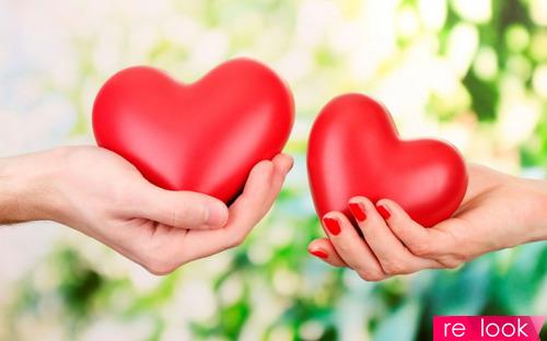 Любовь-морковь, или Как оригинально отпраздновать день Влюбленных
