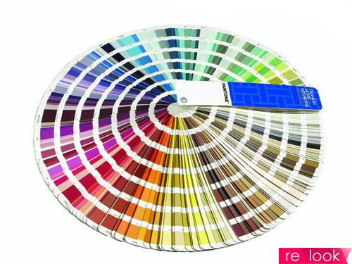 Модная цветовая палитра сезона весна-лето 2017
