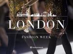 Неделя высокой моды в Лондоне – 10 главных трендов