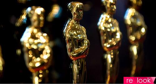 Лучшие наряды звезд на церемонии Оскар-2017 года