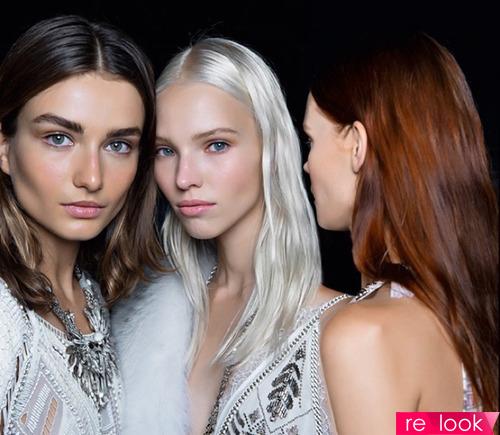 Меняю имидж: модные варианты окрашивания волос