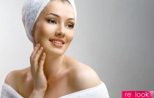 Как правильно определить тип кожи лица и ухаживать за ней?