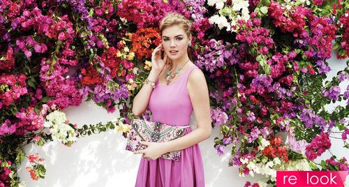 Как носить розовый цвет если тебе не пятнадцать