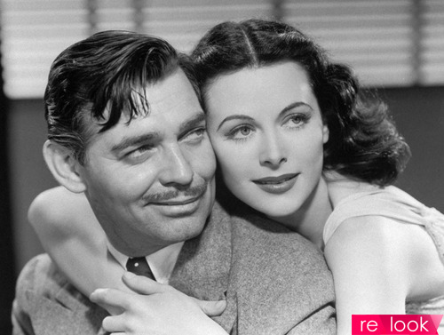 Самые красивые актёры Старого Голливуда