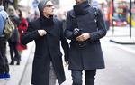 Неделя мужской моды в Париже: новости, коллекции, гости