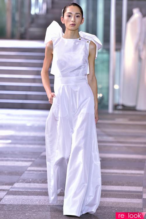 Мода весны и лета 2017: широкие брюки