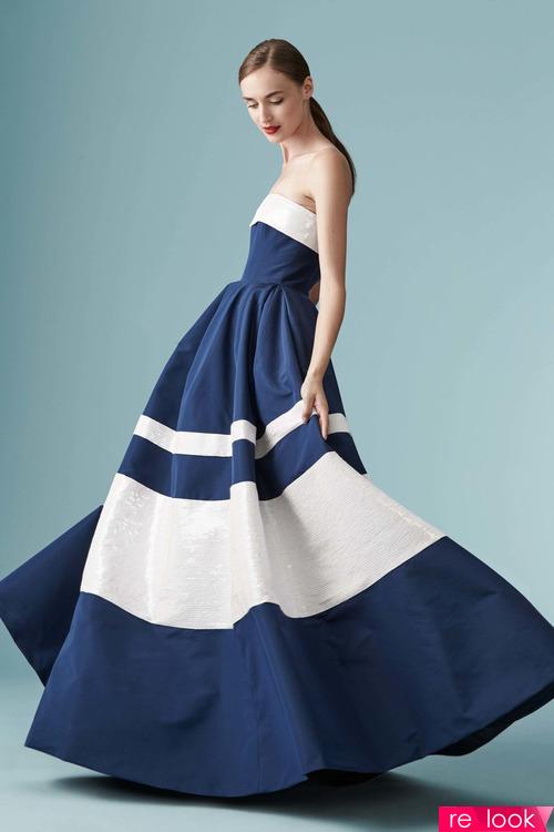 Полоска – самый модный принт весны и лета 2017