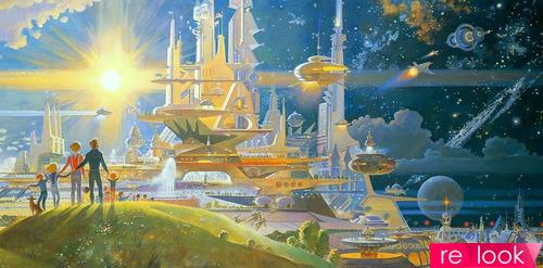 Привет будущему из настоящего: уникальные изобретения в реальном времени