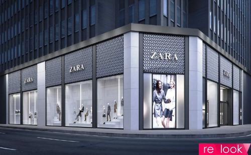 Коллекция Zara осень-зима 2017-2018