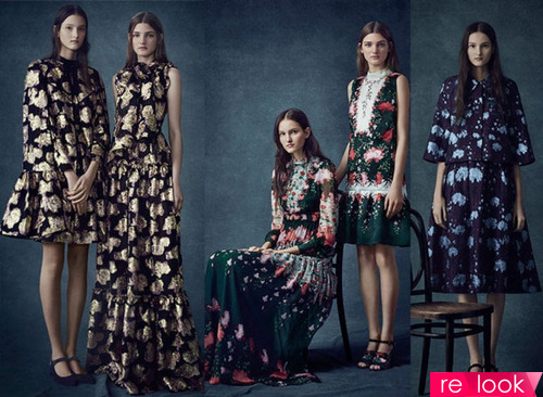 H&M анонсировал сотрудничество с Erdem - любимым брендом Кейт Миддлтон
