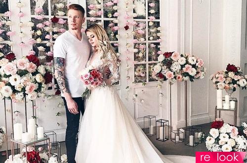 Свадьба года – Никита Пресняков и Алёна Краснова