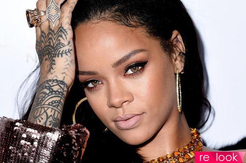 Rihanna – новый образ, новый бойфренд и коллекция обуви