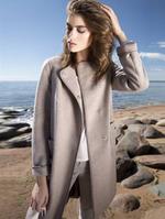 Модные пальто для весны 2017