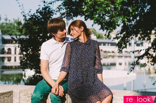 Романтическая прогулка для любимой – гуляем по Москве