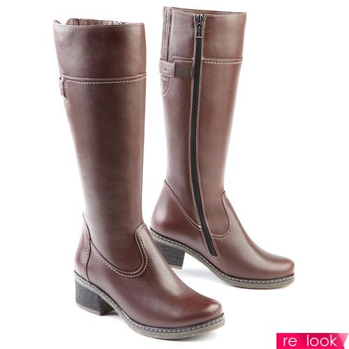 Как хранить зимнюю обувь?