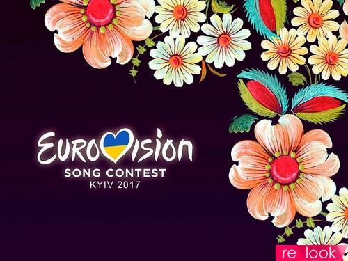 Евровидение-2017: обзор нарядов конкурсантов на открытии праздника