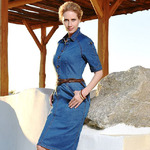 Модное лето с брендом FiNN FLARE и Игорем Чапуриным