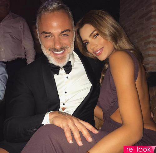 Джанлука Вакки и его женщины – новый поворот в танцах