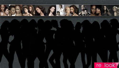 Первые супер-модели - кто они?