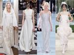 Если свадьба не за горами – идеи для подвенечного наряда с модных подиумов