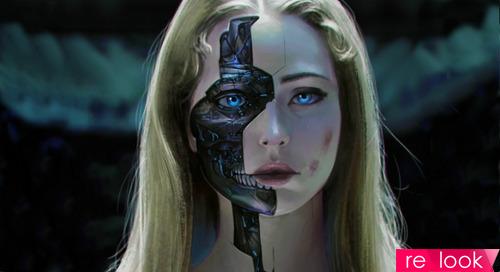RealBotix: секс, роботы и рок-н-ролл