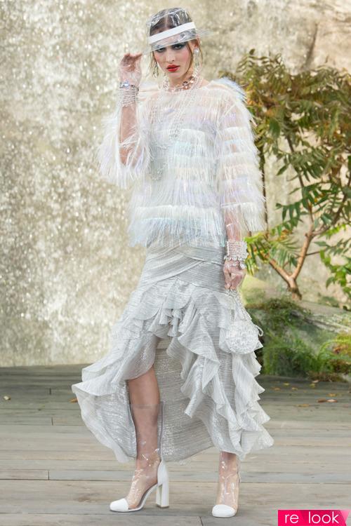 Модные юбки весны и лета 2018