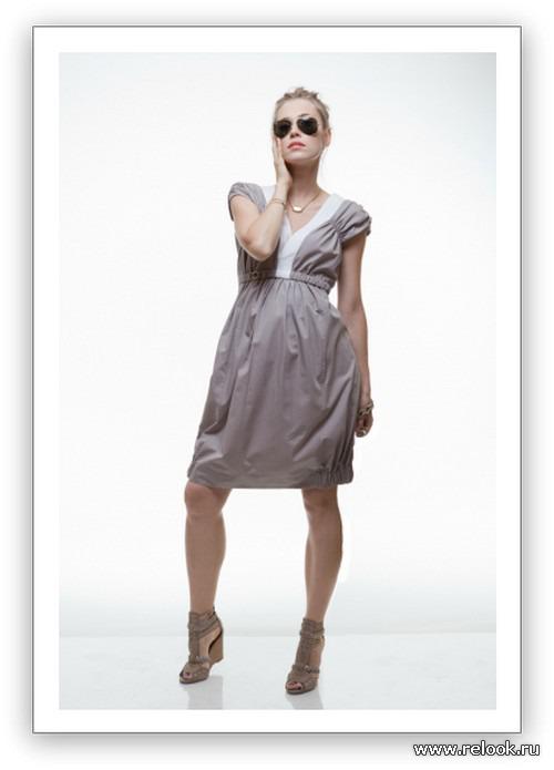 Летняя коллекция для будущих мам от израильского бренда Imanimo