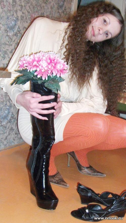 """Yves Saint Laurent: """"Мода приходит и уходит, а стиль остаётся навсегда"""" или """"Да здравствует красивая обувь!"""" :)"""