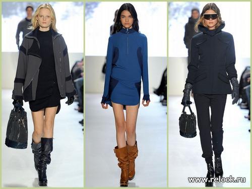 Коллекция Lacoste осень-зима 2012-2013