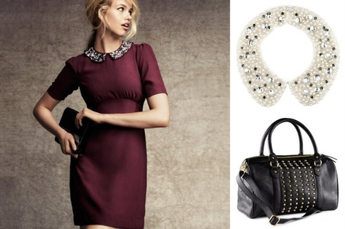 H&M - осень встречаем модно