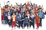 Bоsco: модная одежда для олимпийцев и болельщиков