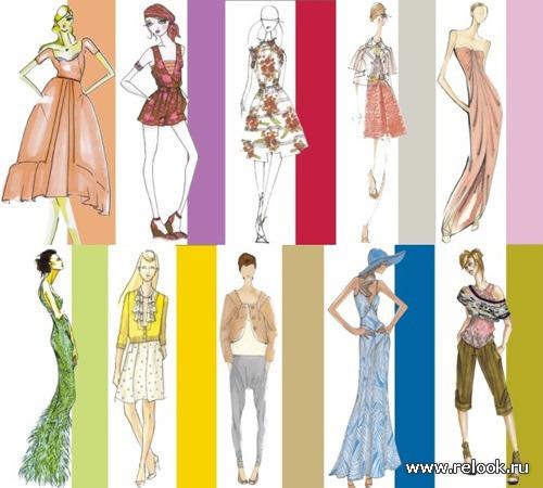 Мифы и легенды мира моды