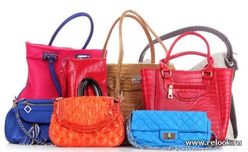 Психология выбора сумки