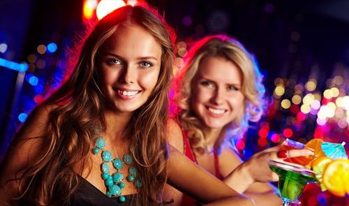 Клубная мода: какой стиль выбрать?