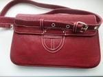 Моя красная сумочка-мой стильный аксессуар