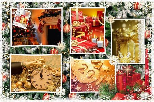 Стильные и модные подарки на Новый Год – это просто!