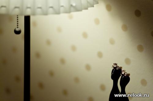 Обручальное кольцо - непростое украшение...