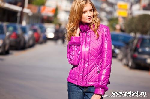 Новая коллекция SAVAGE сезона весна-лето 2012